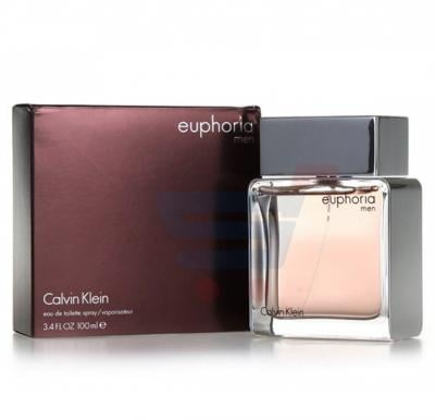 Calvin Klein Euphoria EDT 100ml Perfume For Men