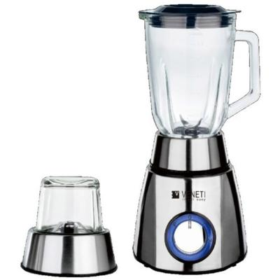 Veneti Blender 2 In 1, VI-08BL