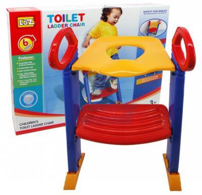 Loz Toilet Ladder Chair