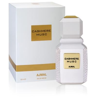 Ajmal Perfume Cashmere Musc For Unisex,6293708012213