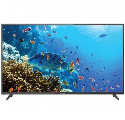 Nikai 65inch LED UHD (T2) Smart TV, UHD65SLEDT