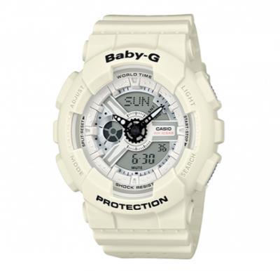 Casio Baby-G G-Shock Watch, BA-110PP-7ADR