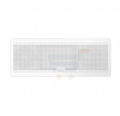 Xiaomi Bluetooth Speaker Square Box White
