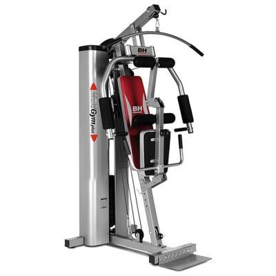 BH Fitness Multigym Plus, G112X