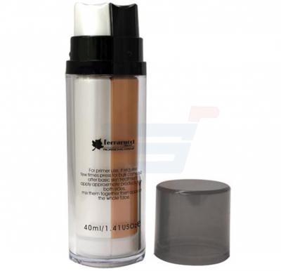 Ferrarucci Double Effect Base Serum and Foundation Cream 40ml