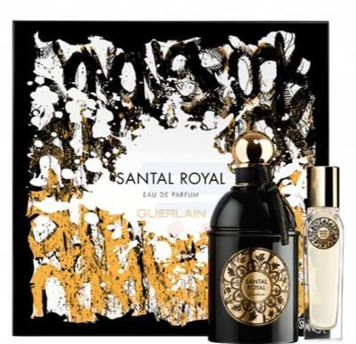Guerlain Santal Royal Set For Men