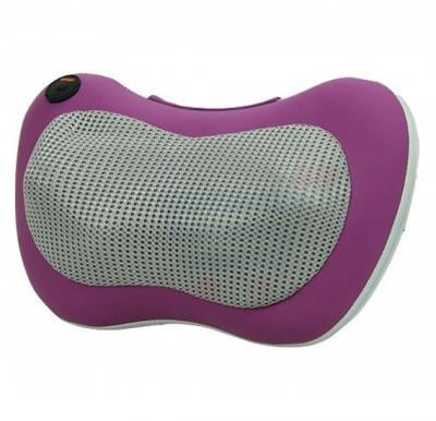 Car Massage Pillow Shiatsu Massager, Neck Massage Cushion