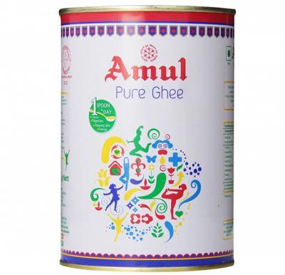 Amul Pure Ghee 1ltr
