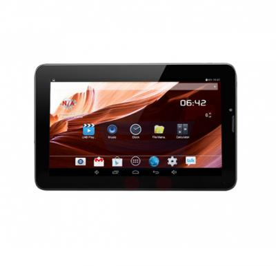 Eblue berry 3G 7 Inch Tablet, Android 4.4, 4GB Storage, Dual Core 1.2 Ghz, Dual Camera - Black