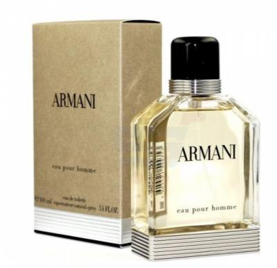 Giorgio Armani Eau Pour Homme Reno 2013 EDT 100 ml