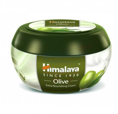 Himalaya Olive Extra Moisturizing Cream 50 ML - NHS0221