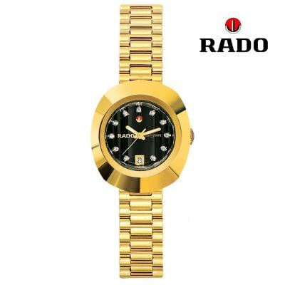 Rado The Original Automatic Ladies Watch, R12416613