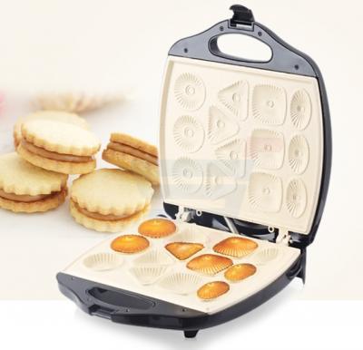 Saachi Biscuit And Cookie Maker - NL-BM-1554c