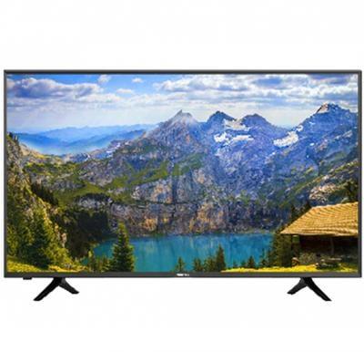 Hisense 50 Inch HDR 4K Ultra HD Smart LED TV, 50A7120, Black