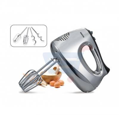 Geepas 200W Hand Mixer, GHM6127