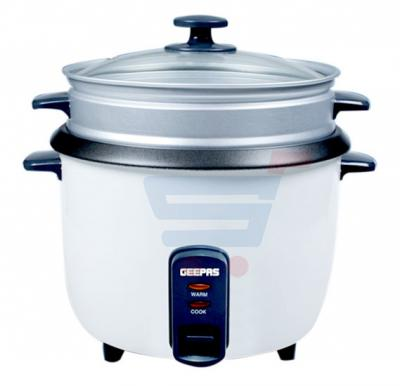 Geepas Electric Rice Cooker-GRC4324