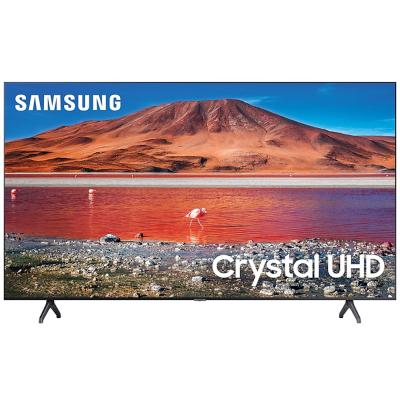 Samsung 65 Inch 4K UHD Smart LED TV UA65TU7000 Black