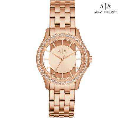 Armani Exchange AX5252 Analog Watch For Women