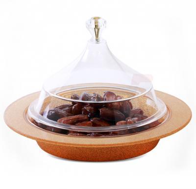 RoyalFord Dom Acrylic Candy Bowl - RF8345