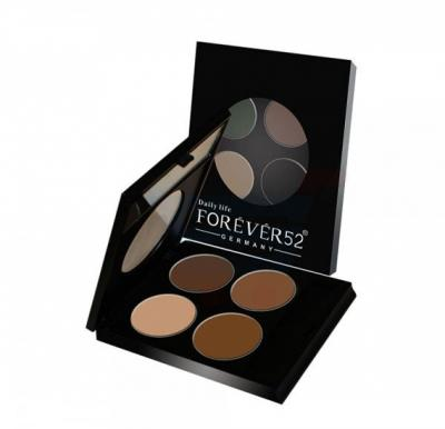 Forever52 Eyebrow Cake 4 Color - SC001