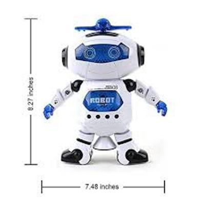 B/O Dance Robot 2616a