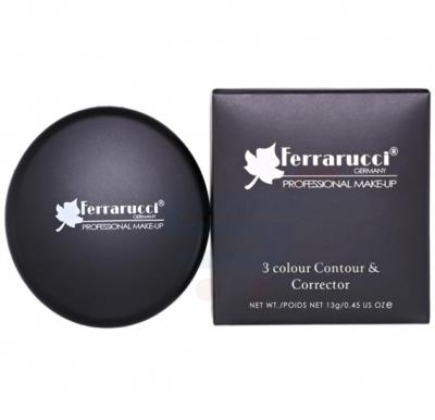 Ferrarucci 3 Color Contour and Corrector 13g, FY07