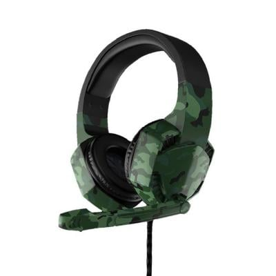 Heatz Gaming Head Set, ZG22