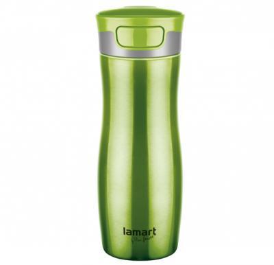 Lamart Thermomug 0,48L Green Conti, LT4031