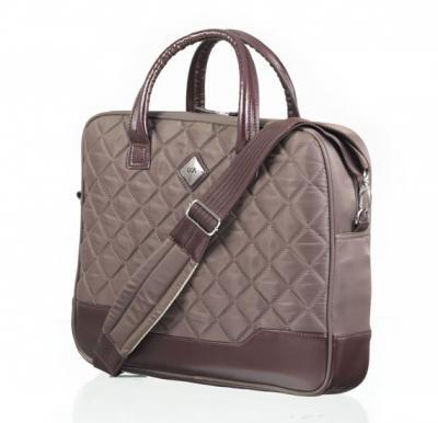 iXA Style Nicole Notebook Bag S020BN-E