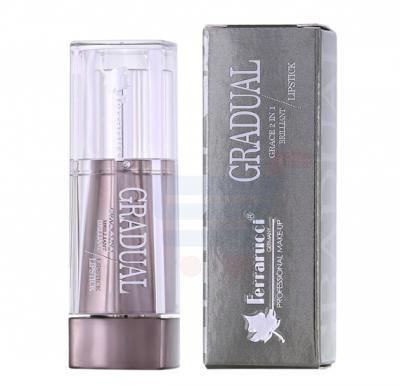 Ferrarucci Gradual Grace 2 in 1 Brilliant Lipstick 4.5g, FR1020-14