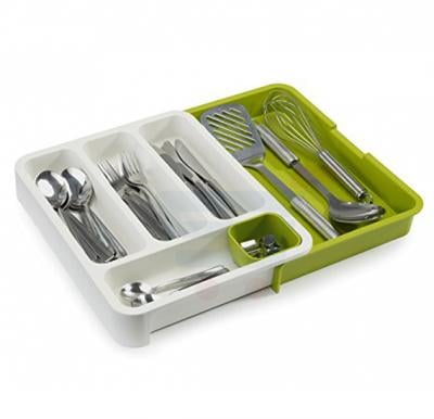 Expandable Drawer store Cutlery Tray, RS2003