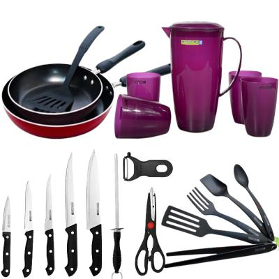 20 In 1 Royalford Kitchen Essentials Set