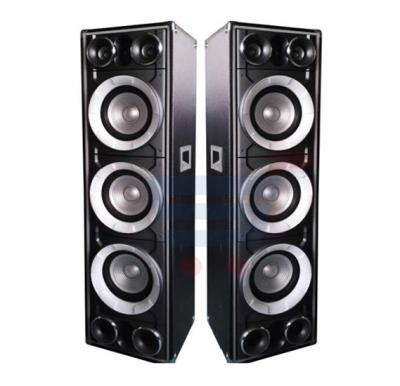 Geepas 2.0CH Professional Speaker System-GMS8525