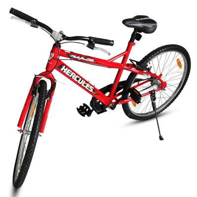 Hercules Bicycle Trailblazer RFS/S26 85 Skd Ferrari Red