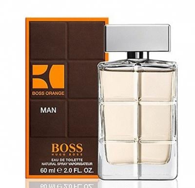 Hugo Boss Orange  Edt 60 ml Spy Perfume For Men