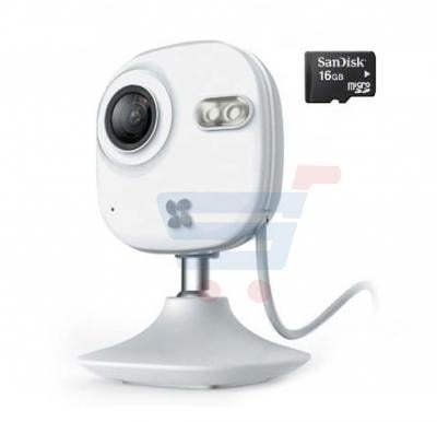 Ezviz Indoor Internet Camera 720P CS-C2mini-31WFR (16GB)
