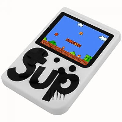 Sup Game Box 400 In 1 Games 3.0 inch Pocket Handheld Game Console