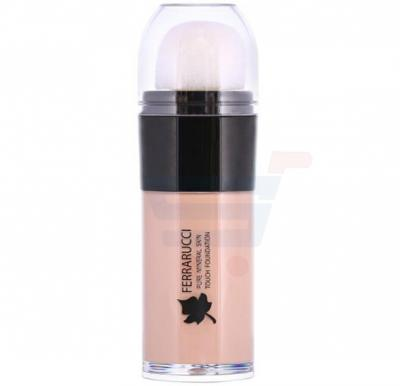 Ferrarucci Pure Mineral Skin Touch Foundation 30ml, FFM02