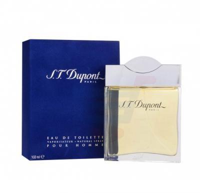 S.T.Dupont Paris Pour Homme 100ml Edt Spray