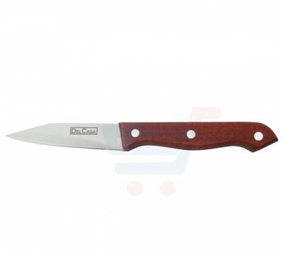 Delcasa Pairing Knife 3.5 Inch - DC1057