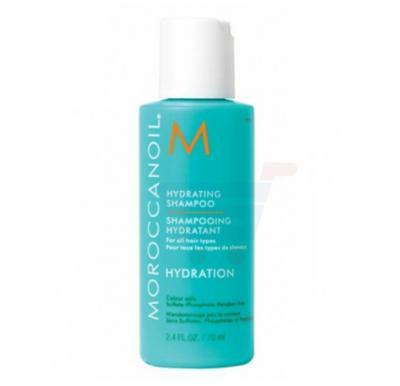 Moroccanoil Hydrating Shampoo 70ML