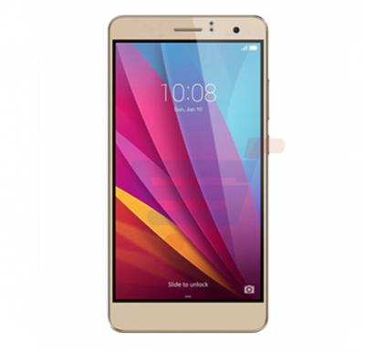 Kagoo K12 Smartphone,3G, Android, 5.0 Inch Display, 1GB RAM, 4GB Storage, Dual Camera, Dual Sim- Gold