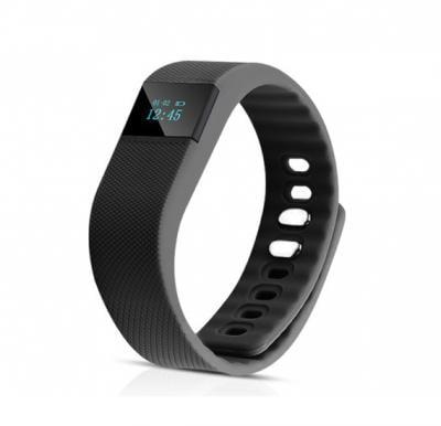 Fitmate TW64 Smart Wristband Fitness Tracker