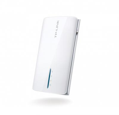 TP-LINK MR 3040, Portable Battery 3G/4G Wireless Router