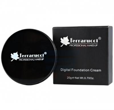 Ferrarucci Digital Foundation Cream 20g, 5