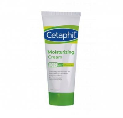 Cetaphil Moisturising cream Pack size 100gm