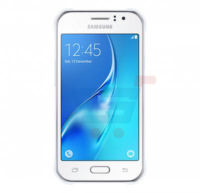 Samsung Galaxy J111F ,4G,Android OS,4.3 inch Display,1GB RAM,8GB Storage,Quad Core 1.5GHz Processor-White