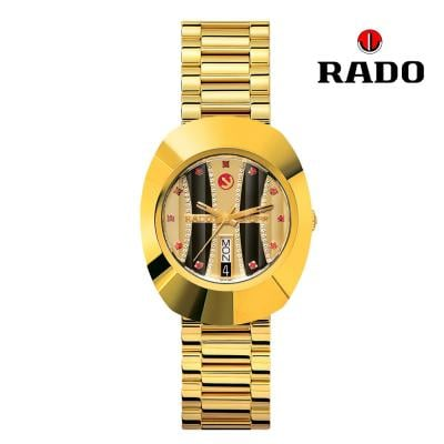Rado The Original Automatic Gents Watch, R12413324