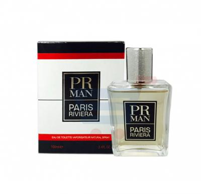 PR Man Paris Riviera Perfume, 100ml