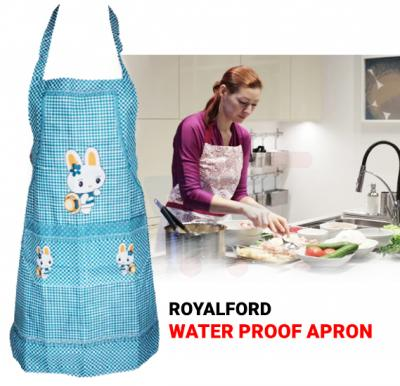 Royalford Water Proof Apron - RF6201